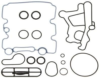03-10 6.0L Powerstroke Engine Oil Cooler Gasket Kit
