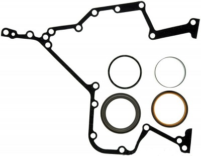 99-02 5.9L 24V Dodge Cummins Front Cover Gasket Set
