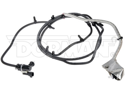 11-16 6.7L DEF Heated Injector Line Assembly