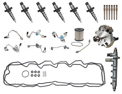 03-04 5.9L Dodge Cummins Fuel System Kit