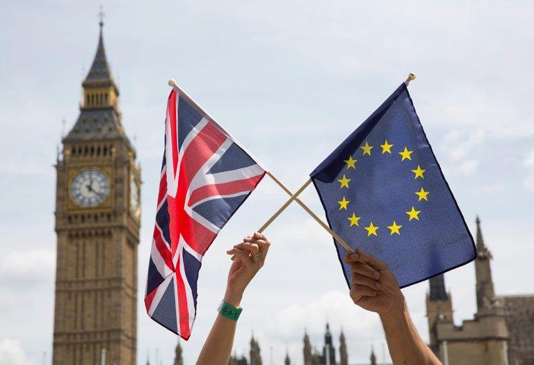 【專題報導-英國正式啟動脫歐 內憂外患夾擊】 | World Digest