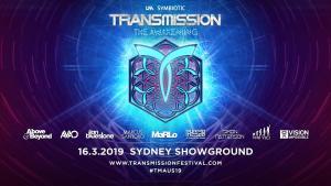 Transmission Festival Australia 2019, Trance Festival, DJ