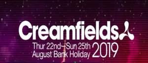 Creamfields 2019 , edm, techno, United Kingdom, DJ