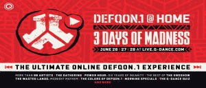 Defqon1-at-Home-2020, dj, Hardstyle