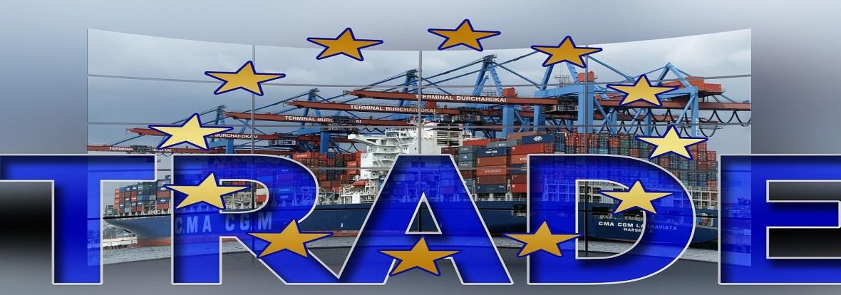 Avrupa'daki en büyük pazaryerleri bazı spesifik özellikler taşıyor.