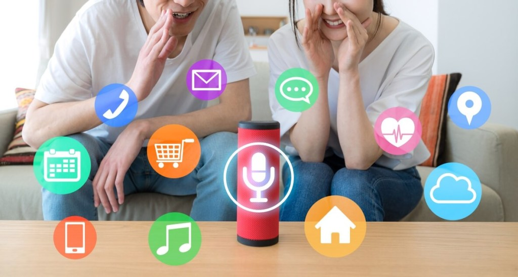 Advances in technology are also changing online shopping trends. Voice shopping is becoming increasingly common in the e-commerce ecosystem. Internet shopping is much easier nowadays.