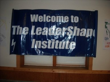 leadershape