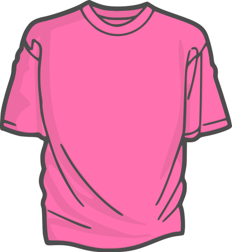 My white shirt has turned pink! Turn is another word for become,