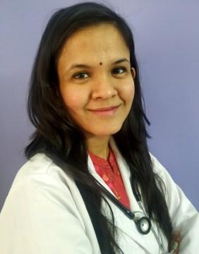 Mehak Agarwal - ENT Specialist