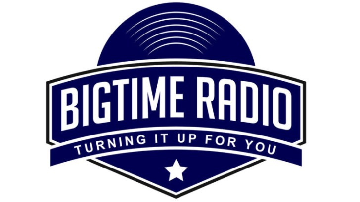 Big Time Radio Ronnie Sparks
