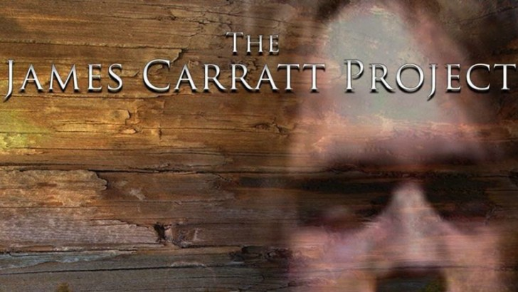 James Carratt Interview