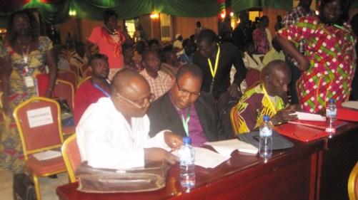 Burkina Faso 2