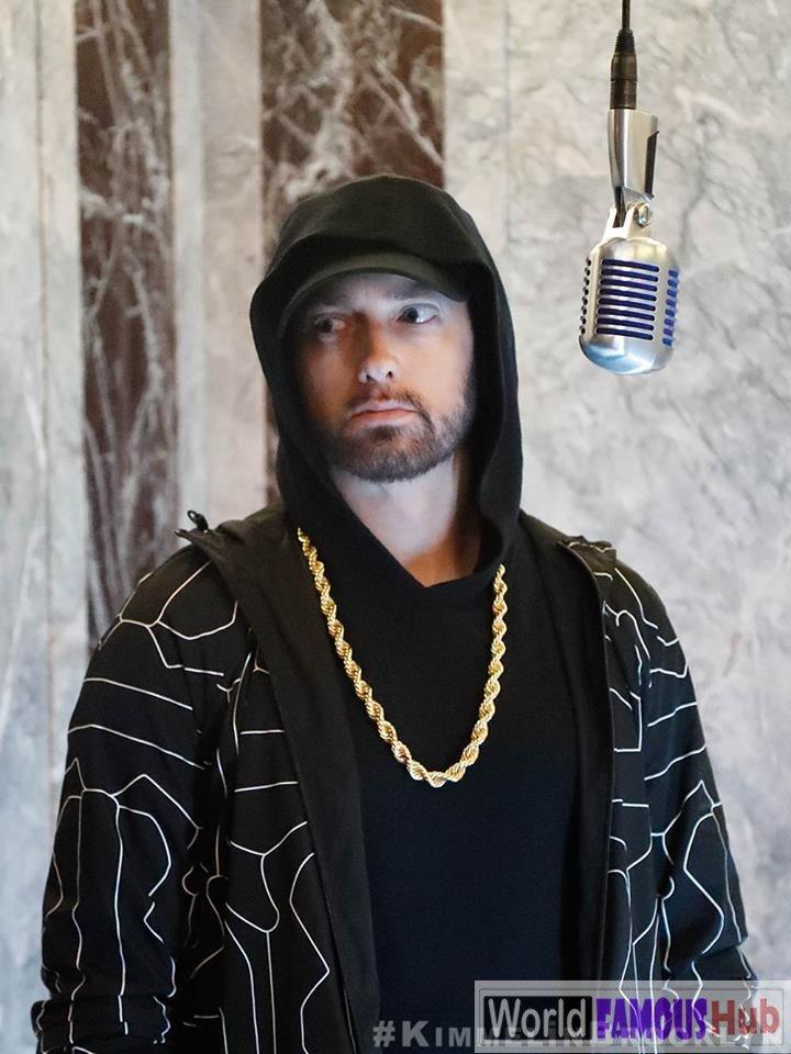 Eminem Lyrics, Songs, and Albums | Genius