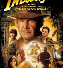 Indiana Jones 4 (2008) BRRip 420p 325MB Dual Audio