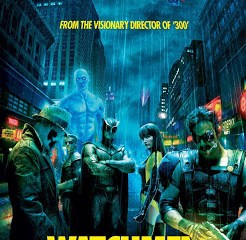 Watchmen (2009) Dual Audio BRRip 576P ESubs