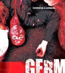 Germ (2013) English BRRip 720p