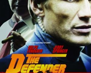 The Defender 2004 Watch Full Movie