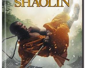 Man from Shaolin 2012 Watch Online
