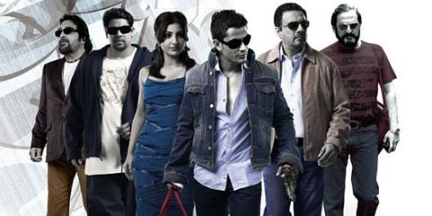 99 (2009) Hindi Movie Watch Online for free