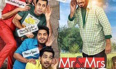 Mr and Mrs 420 (2014) Full Punjabi Movie Watch online for free