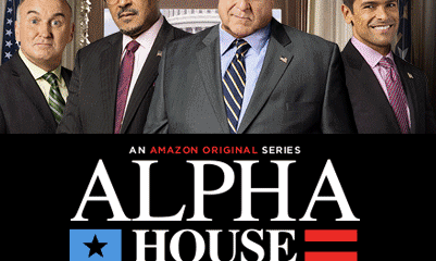 Alpha House (2014) Movies Watch Full Online For Free In HD 1080p