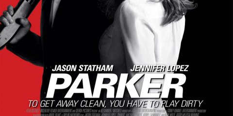 Parker (2013) Dual Audio 1080p Watch Online For Free