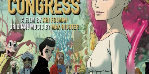 The Congress 2013 English Movie Download In HD 480p Small Size 300MB Download