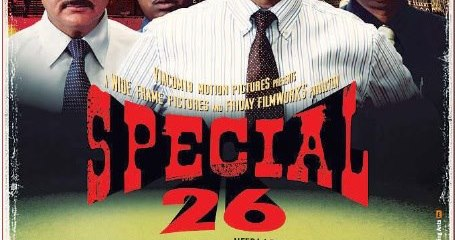 Special 26 (2013) Hindi Movie Watch Online free In Full HD 1080p