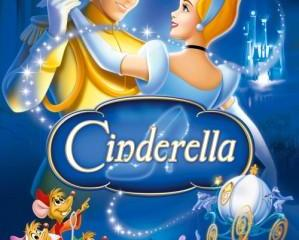 Cinderella (1950) 225MB Free Download / Watch Online In HD 1080p