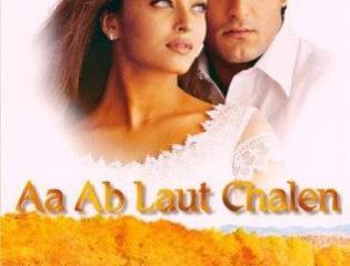Aa Ab Laut Chalen (1999) Hindi Movie Watch Online HD 720p 250MB