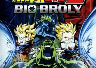 Dragon Ball Z Bio-Broly (1994) Free Download In Hindi Dubbed 250MB