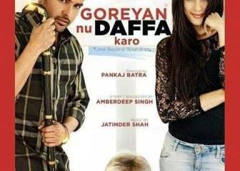 Goreyan Nu Daffa Karo (2014) Punjabi Movie Download 300MB HD 720p