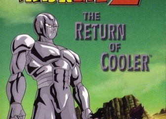 Dragon Ball Z: The Return of Cooler (1992) Hindi Dubbed Free Download 720p 150MB