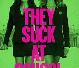 Vampire Academy (2014) Hindi Dubbed Movie Free Download 480p 200MB