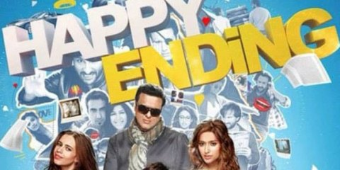 Happy Ending (2014) Hindi Movie Full HD Free Download 480p 400MB