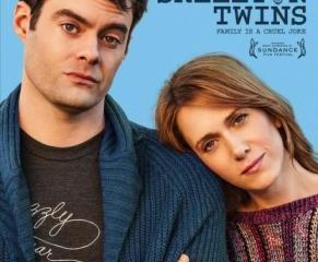 The Skeleton Twins (2014) 250Mb Free Download HD 480p
