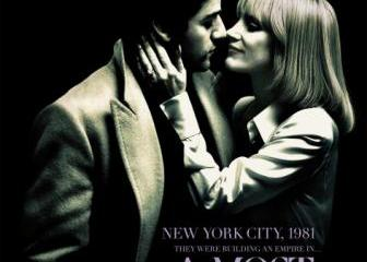 A Most Violent Year (2014) Download English 200MB 480p