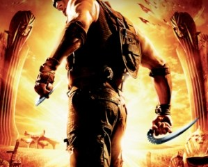 The Chronicles of Riddick (2004) Hindi Dubbed Download 400MB 480p