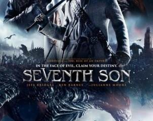 Seventh Son (2014) Hindi Dubbed Download 150MB 720p