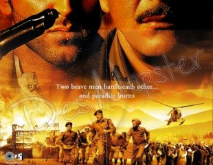 Mission Kashmir (2000) Hindi Movie 150MB