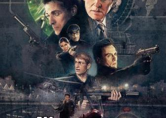 All Things to All Men (2013) Hindi Dubbed 300MB BRRip 480P