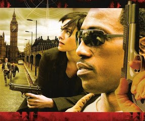 The Contractor (2007) Hindi Dubbed Movie BluRay Download