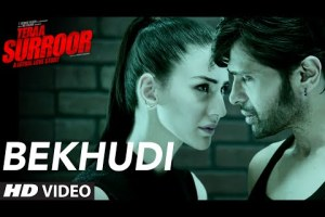 BEKHUDI TERAA SURROOR HD Video Song 2016