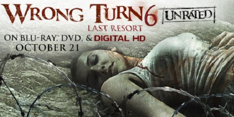 Wrong Turn 6: Last Resort (2014) Watch Online Full Movie English 300mb