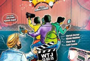 What The Jatt 2015 Punjabi Movie Download 350mb