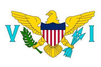 Virgin Islands Flag