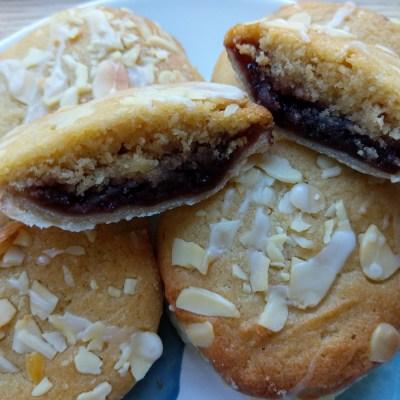 Mini Bakewells