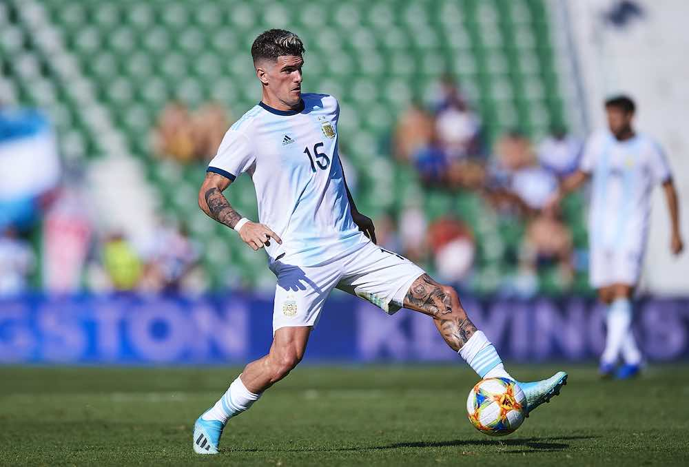 Udinese's Rodrigo De Paul Is Ready To Take The Next Step - But Where To?