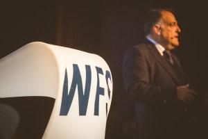 LaLiga Global Sponsor WFS