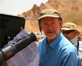 Film director Greg MacGillvray